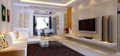 新年客厅应该如何装饰呢?