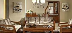 胡桃木家具的优缺点是什么?