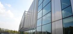 玻璃幕墙,走进不同形式结构的世界!