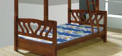 挑选子母床的要诀有哪些?