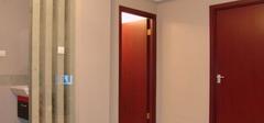 木塑门的优缺点有哪些