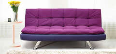 折叠沙发床怎么样,折叠沙发床实用吗?
