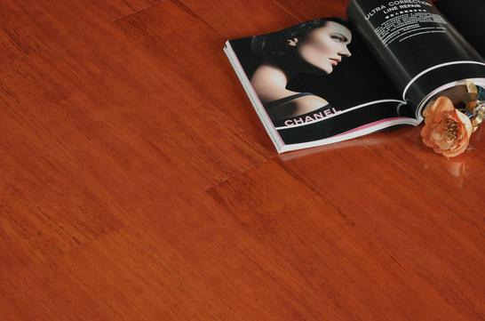 木地板品牌详解