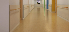 PVC塑胶地板的优点有哪些?