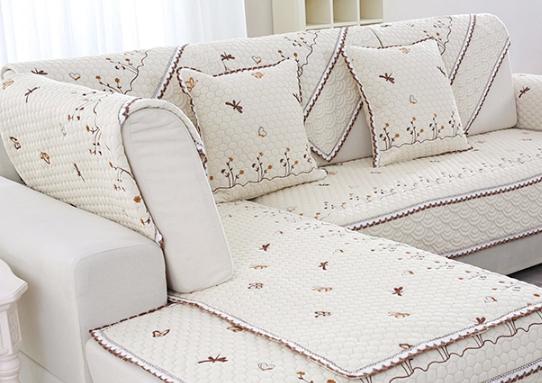 沙发垫品牌解析