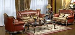 欧式沙发选购技巧