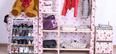 布衣柜的保养方法有哪些?