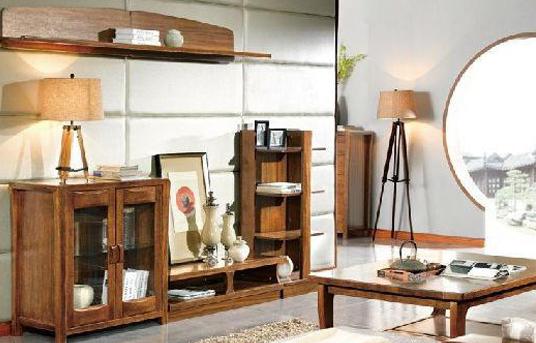 红胡桃木优点,胡桃木家具使用要慎重!