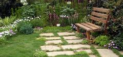 家居花园装修效果图案例欣赏