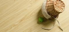 养护仿实木地板的方法有哪些?