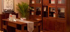 书房家具有哪些选购注意事项?