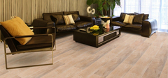 仿实木地板具有哪些优点?