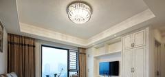 客厅吸顶灯有哪些保养方法?