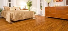 实木地板材质选择,四种木地板解析!