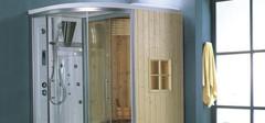 整体淋浴房有哪些优缺点?