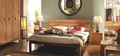 花梨木家具保养有秘诀,家具焕然一新!