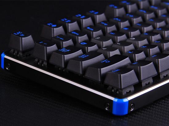 机械键盘和普通键盘的区别