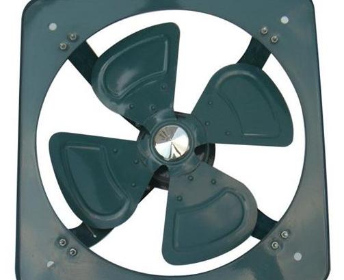 排气扇安装秘诀