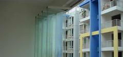 无框阳台窗的特点,无框阳台窗的价格