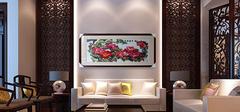 客厅装饰画有哪些选购禁忌?