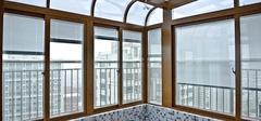 铝合金门窗的选购方法有哪些?