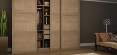 实木衣柜的保养有哪些新方法?