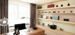 书房家具的选购原则有哪些?
