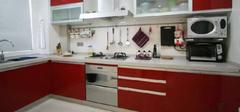 厨房装修颜色风水有什么影响