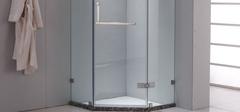 整体淋浴房怎么样,淋浴房优缺点介绍!