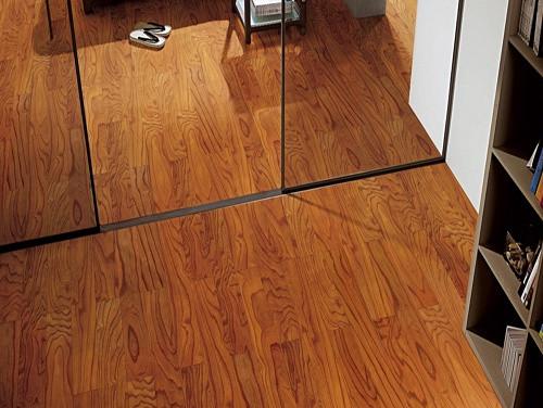 实木地板修补