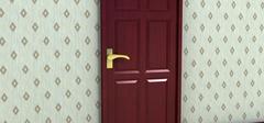 防盗门有哪些分类?