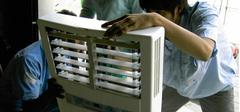空调移机怎样做,注意事项是什么?