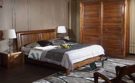 胡桃楸木家具