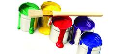 油漆怎么洗,油漆清洗方法详解!