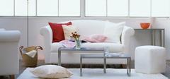 选购白色家具的要领有哪些?