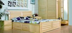 松木家具有哪些特点?