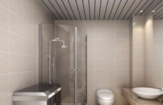 卫生间装修注意事项,卫生间装修