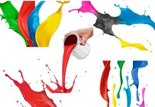 油漆清洗方法详解