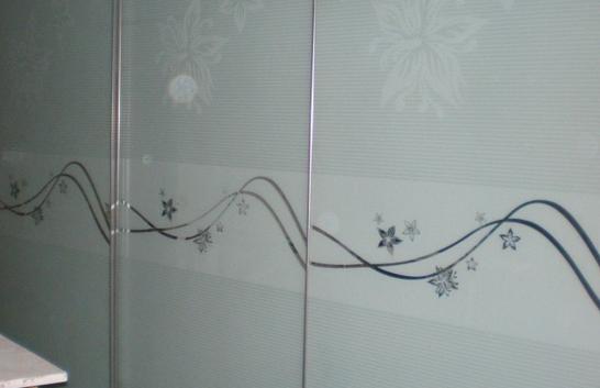 衣柜玻璃推拉门,玻璃推拉门