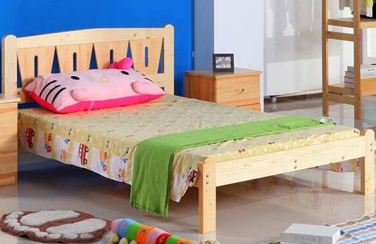 儿童床尺寸与婴儿床尺寸