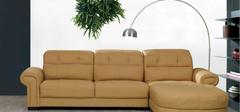 挑选皮沙发的方法有哪些?