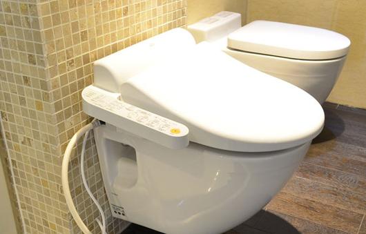 墙排式马桶的特点及安装注意事项