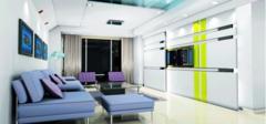 室内装修效果图 让您享受视觉上的美