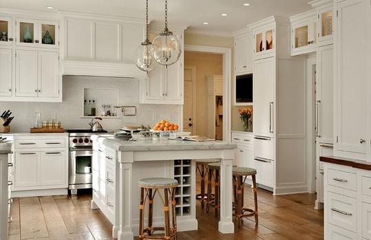 中央厨房设计,厨房设计