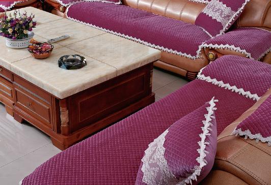 沙发垫选购