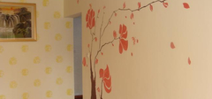 液体壁纸品牌哪些比较好?液体壁纸的优缺点