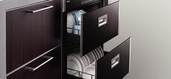 消毒柜使用方法