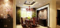 新中式风格装修设计特点