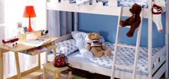 儿童床尺寸与婴儿床尺寸,选购注意事项!