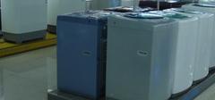 小天鹅洗衣机故障,洗衣机不能脱水原因!